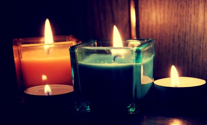 Значение цвета свечи в магии