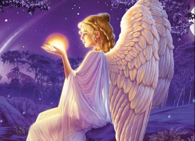 Земные и воплощенные ангелы
