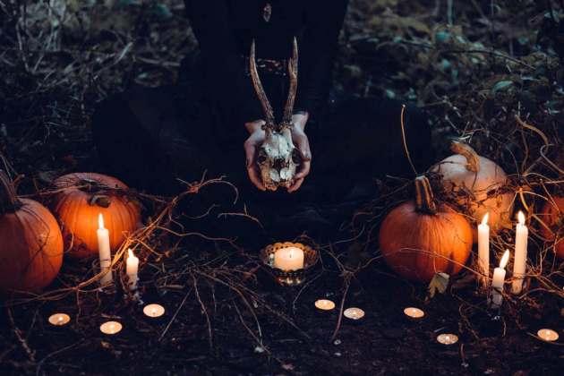 Ночные кошмары: причины и толкование