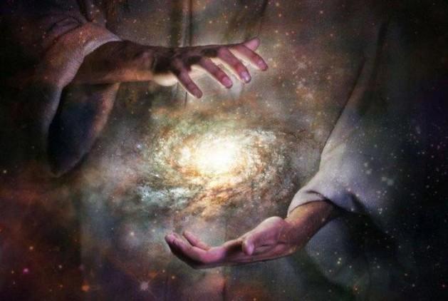 10 Имен Бога: Каббала
